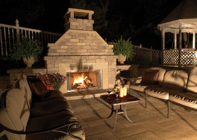 Fireplace_Patio_Umbriano_Paver