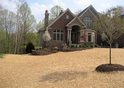 Brecksville, Ohio Landscaping