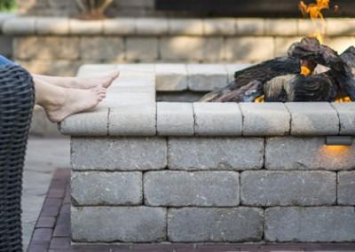 Sals.fireplace