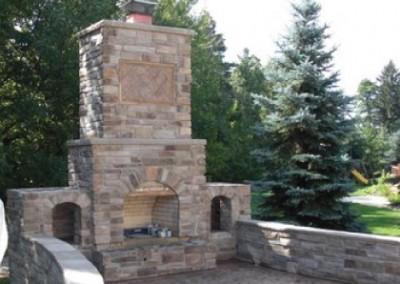 fireplace205